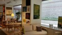 飛驒の家具とギャッベのコラボレーション