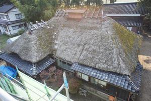 【地域の気候・風土・文化にあった家づくりを】