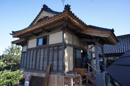 【伝統建築・社寺仏閣】