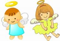 4年前、多くの天使達が・・・