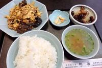 桃園ランチ中華料理