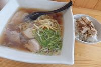麺や絶豚ラーメン