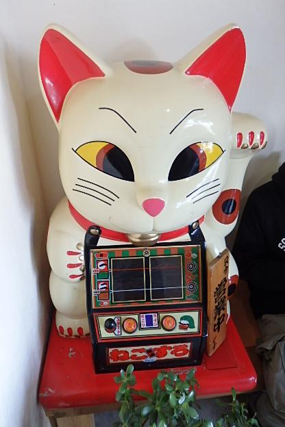 中華そば猫スロ