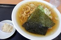 ラーメン麺屋酒田 2017/03/30 07:03:18