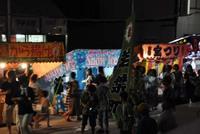 新庄宵祭り19番運行