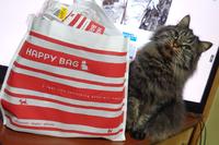 Ange Happy Bag Year