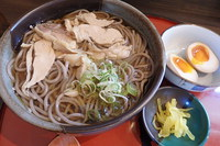 肉そば冷ひふみ 2017/08/12 13:02:58