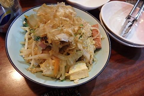 沖縄料理しんざと