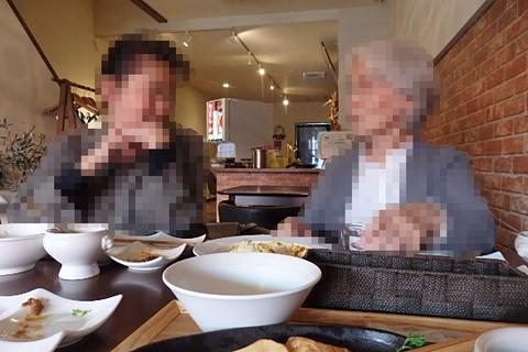 いぎなりステーキ定食