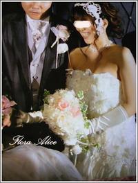 花嫁様からのウェディングフォト♪