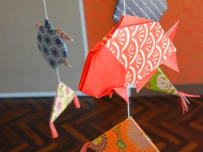「折紙でつくる傘福」人気です!