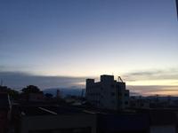 もかもかでゅ〜朝ε-(´∀`; )