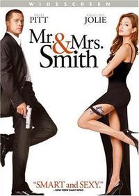 Mr.&Mrs.スミス 映画