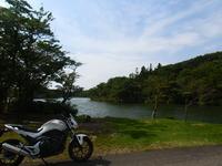 庄内~鳥海山、広大な牧場ツーリング、今回も収穫!!