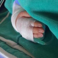 ★また入院(+_+)★ 2012/06/30 17:05:02