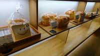 食パン専門店?。