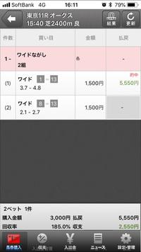 【的中】オークス&日本ダービー過去3年データ