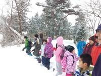 平成29年度 親子自然教室 参加者募集中