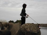 釣り女子誕生2017