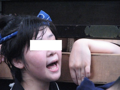 荘内大祭2015 その壱