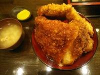 特ジャンボ会津ソースカツ丼2