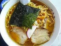 らーめんとミニ焼き肉丼2