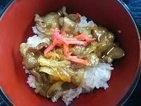 らーめんとミニ焼き肉丼3