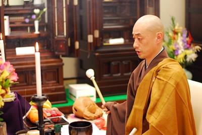 エコー石材2013年安全祈願祭