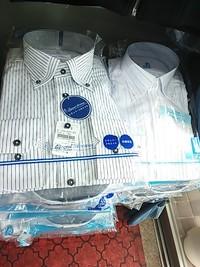 クールビズYシャツ