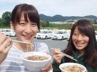 お得な秋合宿! マツキドライビングスクール赤湯校編(2016年秋)