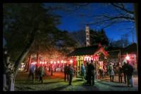 ▽第4話▽月岡神社の四方祓いの儀