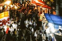 ▽第14話▽石崎神社~晴れのカッパ祭り