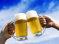 夏といったら冷えたビール