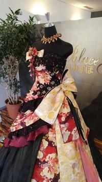 ☆★3月のドレス★☆