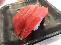 寿司屋のラーメン