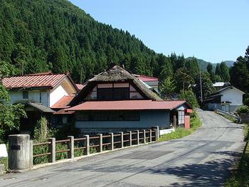 ◆第59話◆ニッポン国古屋敷村