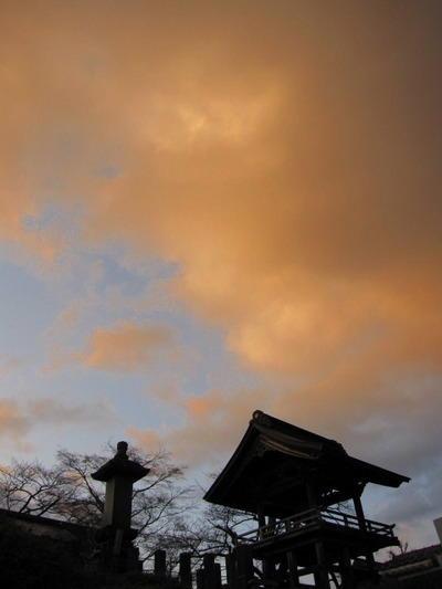 ◆第156話◆上山八景その4〜西光寺の晩鐘