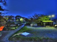 ◇第20話◇夜の月岡公園