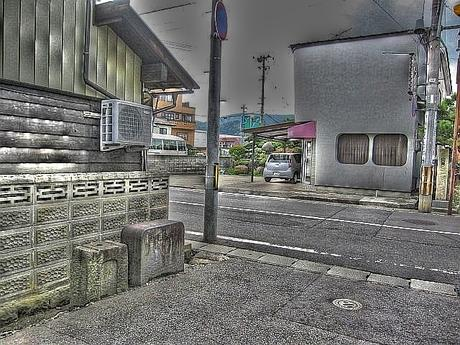 ◇第55話◇江戸時代を感じる〜休石
