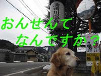 湯田川温泉へ!
