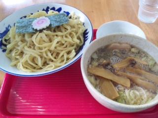 一日二麺!