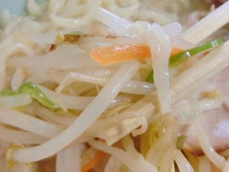 野菜ワンタン麺♪