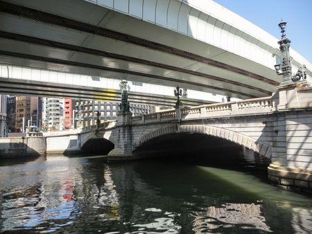 お江戸日本橋♪