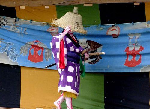黒森歌舞伎'16