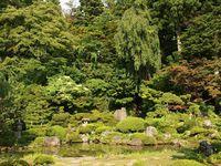八月午後の玉川寺