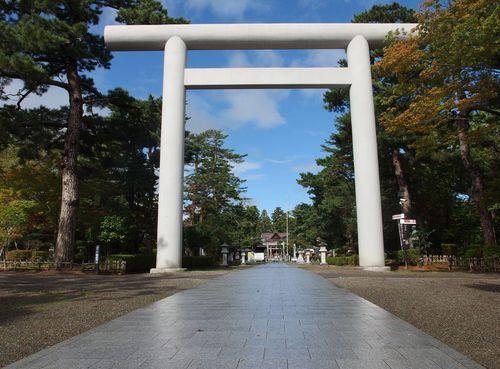 鶴岡公園朝散歩♪