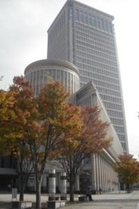 セミナー・霞城セントラル