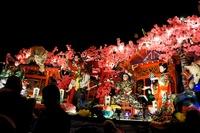 新庄まつり・宵祭り