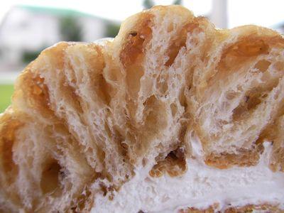 ピーターパンのパン♪