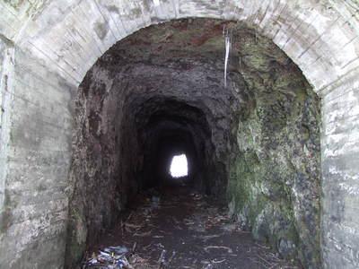 孫兵衛隧道